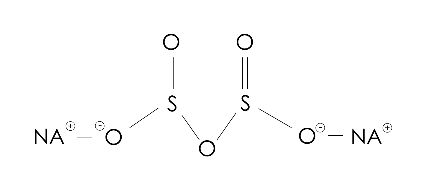 SODIUM METABISULFITE TECHNICAL GRADE